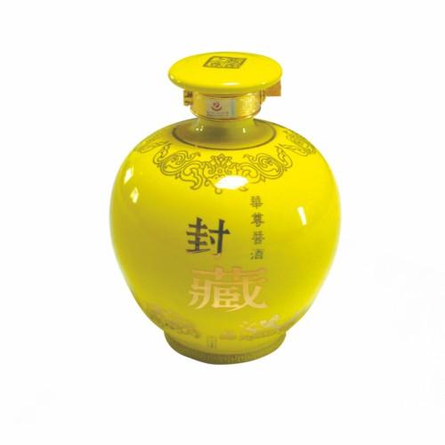 华尊六斤坛-封藏