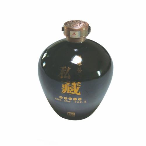 华尊六斤坛-私藏