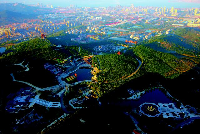 beplay官方注册文旅打造中国文旅品牌新势力
